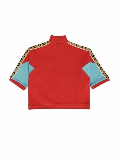 GUCCI Sweatshirt Pembe